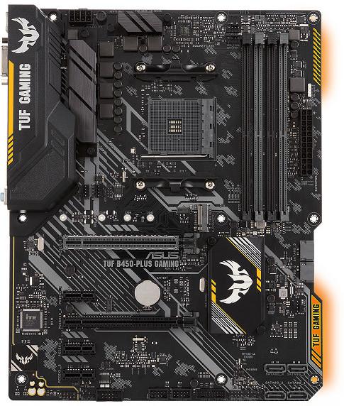TUF B450M-Plus Gaming